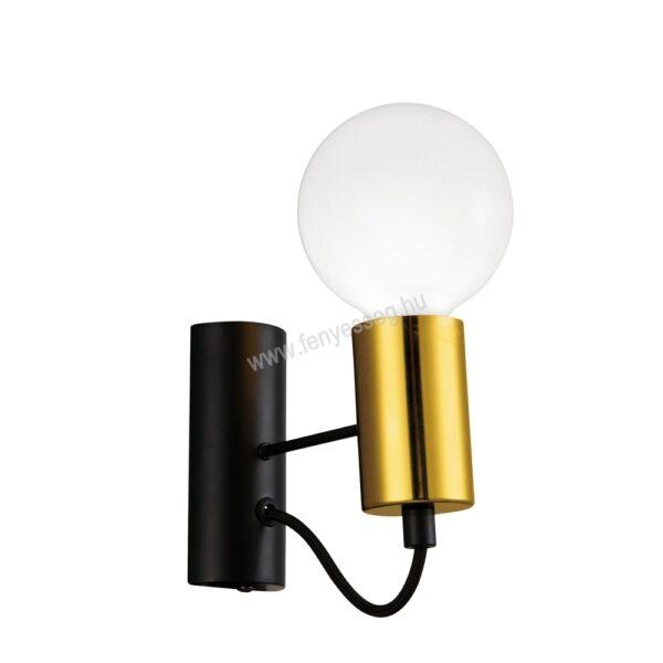 Viokef 1izzós fali lámpa volter 4232500